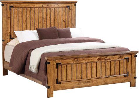 Coaster 205261 Brenner Bed