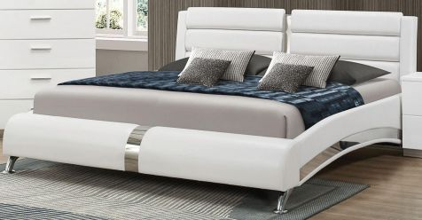 Coaster 300345 Jeremaine Bed